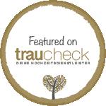 Traucheck Hochzeitsportal