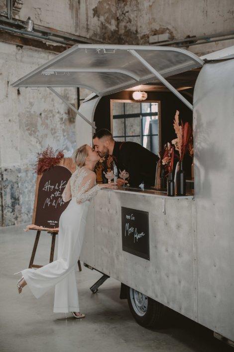 Hochzeitsplaner in Köln und München