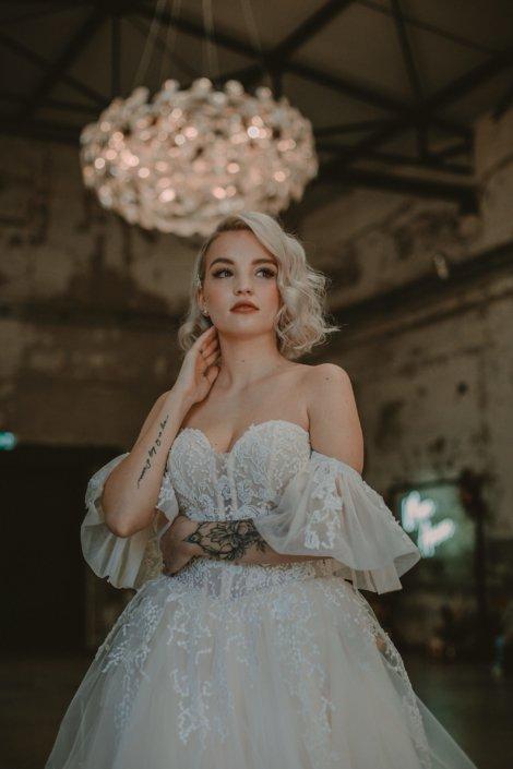 Hochzeitskleid Bridal Beauty Store
