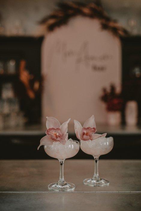 Drinks Hochzeit