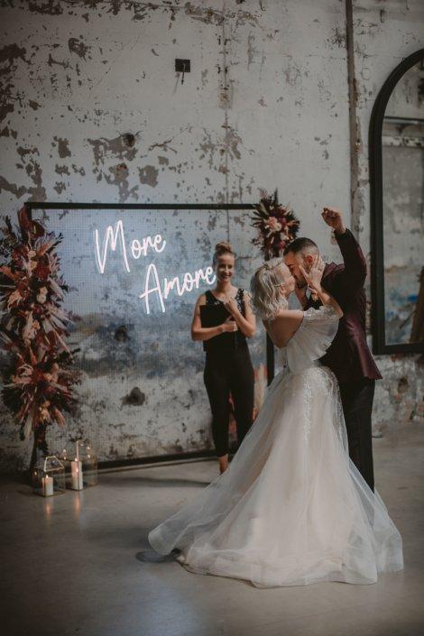 Hochzeitsplanung in NRW