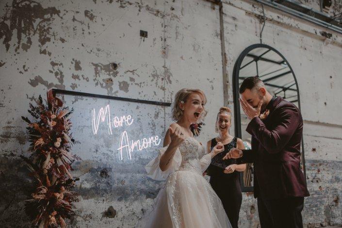 Hochzeitsplaner in Köln und München Vorteile
