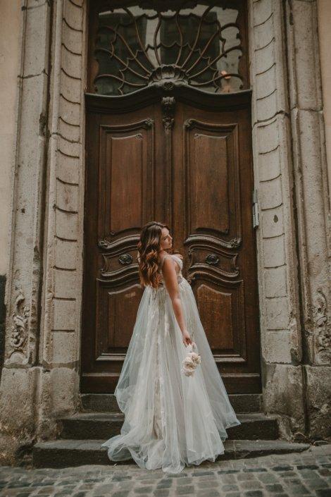 Brautmode in Köln