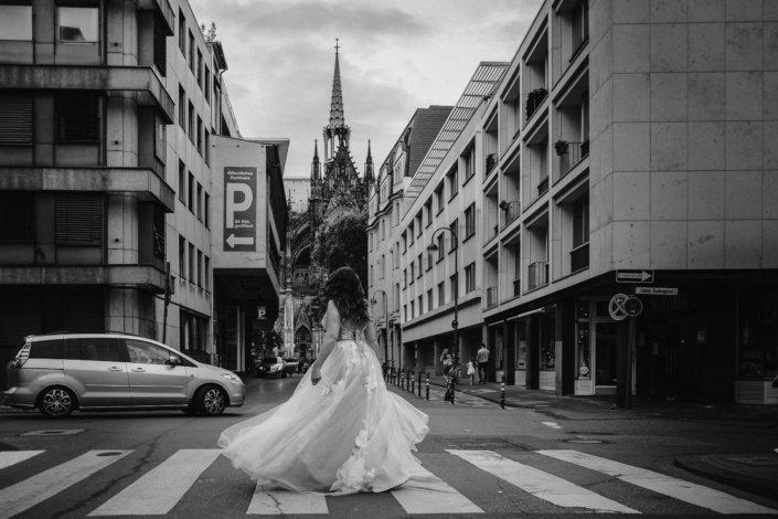 Wedding Planner Vorteile in Köln