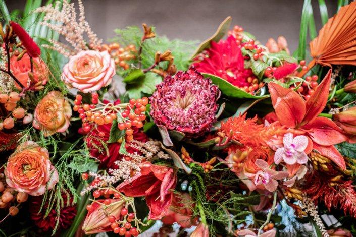 Hochzeitsblumen Köln